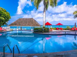 Royal Decameron Montego Beach Resort - ALL INCLUSIVE, hotel in Montego Bay