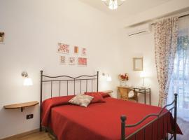 Anthea, hotel in Naples