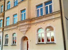 Ferienwohnungen Plauen, apartment in Plauen