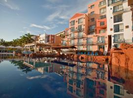 El Cid Marina Beach Hotel, hotel in Mazatlán