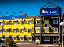 ibis Budget - Fawkner, hotel in Melbourne