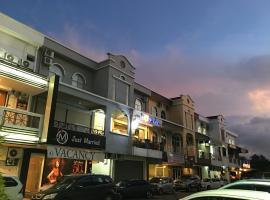 Lintas Plaza Hotel, hotel near Kota Kinabalu International Airport - BKI, Kota Kinabalu