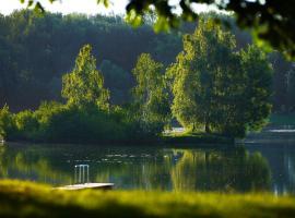 Donaupark Camping Tulln, Hotel in Tulln
