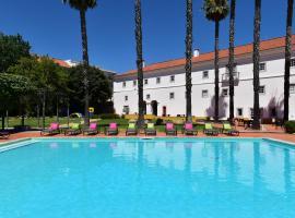 Pousada Convento de Beja, hotel in Beja