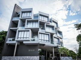 Kalm Bangsaen Hotel, hotel in Bangsaen