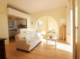 Consul, apartment in Villefranche-sur-Mer