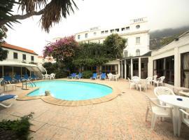 Bristol Hotel, hotell nära Gibraltar internationella flygplats - GIB,