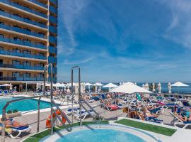 Hotel Yaramar - Adults Recommended, hotell i Fuengirola