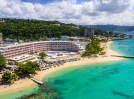 Royal Decameron Cornwall Beach - All Inclusive, hotel in Montego Bay