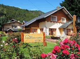 Complejo Aspen, hotel in San Martín de los Andes