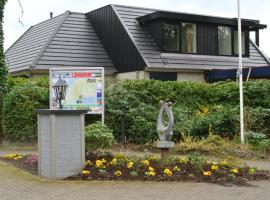 Park De Haeghehorst, accommodation in Ermelo