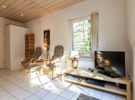 Alluring Apartment in Oostkapelle Zealand with Garden, appartement in Oostkapelle