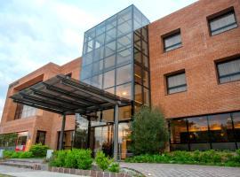 Neper Hotel, hotel in Cordoba