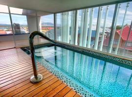 Natalino Hotel Patagonia, hotel in Puerto Natales