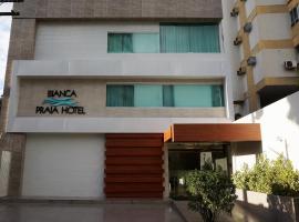 Bianca Praia Hotel, hotel near Aflitos Stadium, Recife