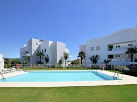 Luxury Apartment with Swimming Pool near Sea in Andalusia, hotel dicht bij: La Cala Golf & Country Club, Sitio de Calahonda