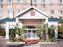 Hilton Garden Inn Denver Airport, hotel near Anschutz Medical Campus, Aurora