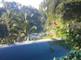Villa Wedang, hotel near Tegallalang Rice Terrace, Tegalalang