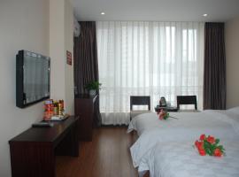 Jinyang Tianfu Lidu Commercial Inn, hotel in Chengdu