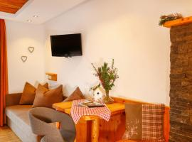 Forsthof - Bed and Breakfast, Pension in St. Johann im Pongau