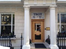 Troy Hotel, hotel in Bayswater, London