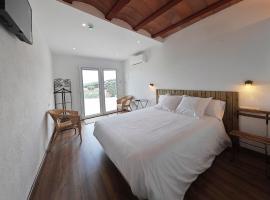 Arrels Hotel Cadaques - Adults Only, hotel near Windoor Realfly, Cadaqués