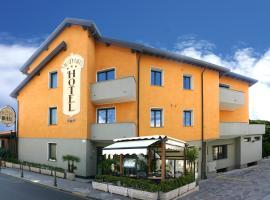 New Automatic Villa Daniela, hotell i San Bartolomeo al Mare