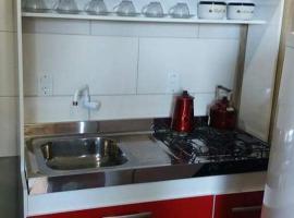 Residencial Maia, self catering accommodation in Capão da Canoa