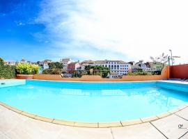 Hotel Pousada da Mangueira, hotel in Salvador