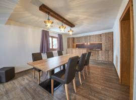 Holiday Lodge Albany by HolidayFlats24, Ferienhaus in Saalbach-Hinterglemm