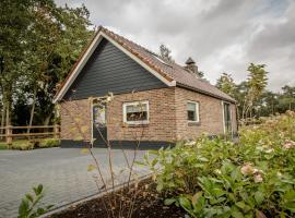Het kleine Landgoed, holiday home in Haarle