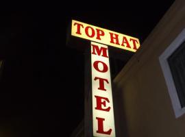 Top Hat Motel, motel in Los Angeles