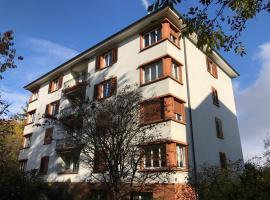 Zurich Furnished Apartments, hotel near Uetliberg, Zurich
