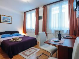 Sweet Dreams Apartments, hotel in Zadar