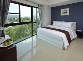 Casa Residence Hotel, hotel near Don Mueang International Airport - DMK, Bangkok