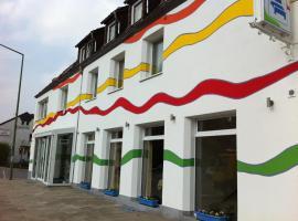 Hotel Appart, hotel in Osnabrück