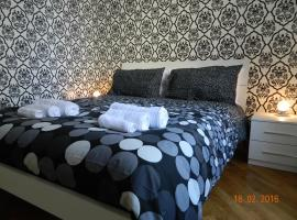 Flaminio Holidays, hotel in Rome