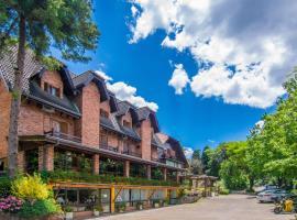 Hotel Azaleia, hotel near Snowland Gramado, Gramado