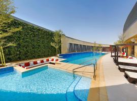 AlRayyan Hotel Doha, Curio Collection by Hilton, hotel near Wathnan Mall, Doha