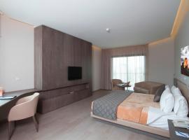 Promenade Hotel, hotel in Beirut
