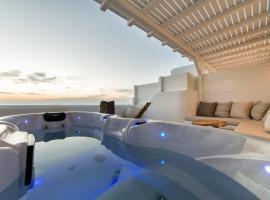 Anna Platanou Suites, hotel near Church of Ekatontapyliani, Agia Irini Paros