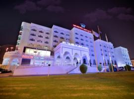 Haffa House Hotel, hotel near Oman News Agency HQ, Muscat