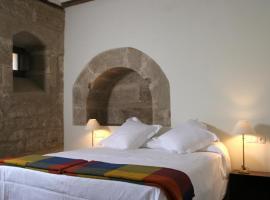La Capellanía, hotel near San Millán de Suso and San Millán de Yuso Monasteries, San Asensio