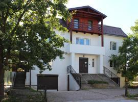 Guest House Brig, pet-friendly hotel in Kaliningrad