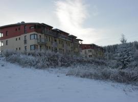 Ski apartman Klinovec, hotel near Skiareal Klinovec, Loučná pod Klínovcem