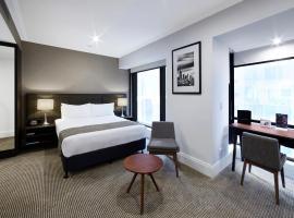 Stamford Plaza Melbourne, hotel in Melbourne