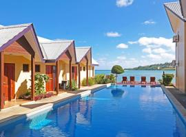 Moorings Hotel, hotel in Port Vila