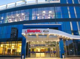 Hampton by Hilton Nizhny Novgorod, hotel a Nizhny Novgorod