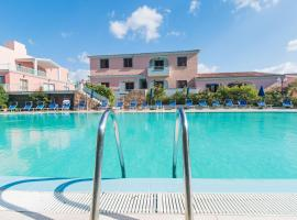 Albergo Residenziale Gli Ontani, hotel a Cala Liberotto