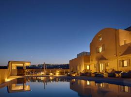 Aliter Suites, holiday home in Fira